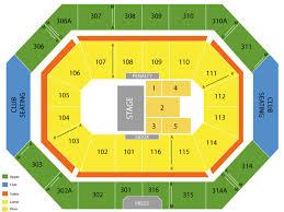 Ralph Engelstad Arena Seating Chart Cheap Tickets Asap