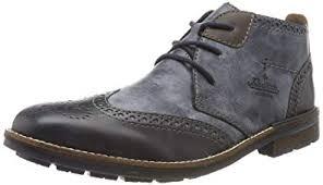 Rieker Shoe Size Chart Rieker Mens Herbst Winter Classic Boots Amazon Co Uk