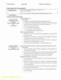 Cook Resume Format Lovely Cook Resume Sample Pdf Unique Nursing