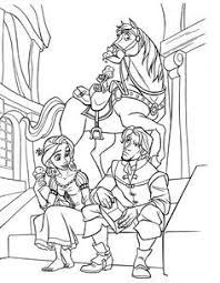 Rapunzel And Flynn Wedding Coloring Pages Elegant 166 Best Disney