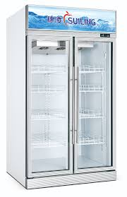 commendable used glass door refrigerators l upright glass door used commercial refrigerators lg mw