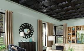 Small Picture Pleasing Living Room Ceiling Ideas In Interior Home Trend Ideas