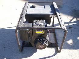 homelite generator homelite generator 11 hp briggs stratten