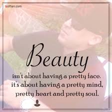Natural Beauty Quotes And Sayings
