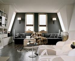 >why you must absolutely paint your walls gray freshome  collect this idea grey bold