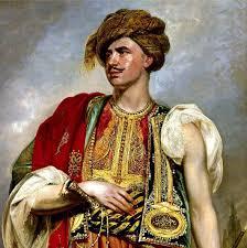 Byron S Big Fat Greek Frustration Lord Byron S Don Juan