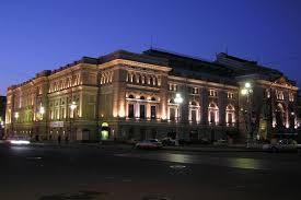 В Петербурге пройдёт xvii Фестиваль Международная неделя  Санкт Петербургская консерватория