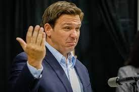 Florida Gov. DeSantis faces revolt from school districts imposing mask  mandates - The Washington Post