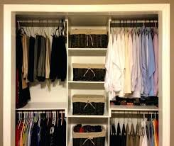 diy closet rod. Closet Doubler Rod Nature Wood Hanging Most Seen Inspirations In The Cleverly Ways For Creating A Your House Alluring Wardrobe System Diy