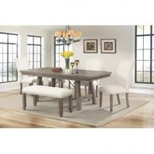 Small Picture dining room tables with benches and chairs