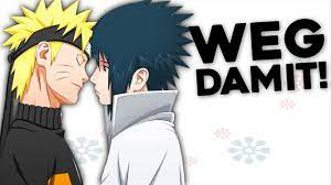 Finger Weg von Naruto !!! - YouTube
