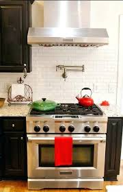 kitchenaid range hood a powerful exhaust fan commercial style series wall mount canopy is the c60
