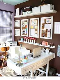 Get Your Work Done With a Functional and Inspirational Home Office