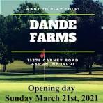 Dande Farms Country Club - Home | Facebook