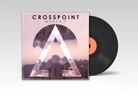 Modern Cd Cover Design Modern Bold Music Download Cd Cover Design For Crosspoint