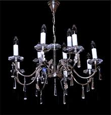 maria theresa chandelier crystal brass strass chandeliers vesteglass modern big crystorama rooster kathy ireland glass bubble fruit supplies fabric table