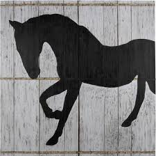horse wall art simple with additional small home decoration ideas with horse wall art