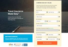 Pet health insurance is recommended for frequent travelers. 10 Best Travel Insurance Companies Of 2021 Consumersadvocate Org