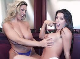 Nikki fritz lesbian clips