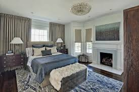 traditional blue bedroom ideas. Astonishing Ikat Bedding Blue Decorating Ideas Gallery In Bedroom Traditional Design