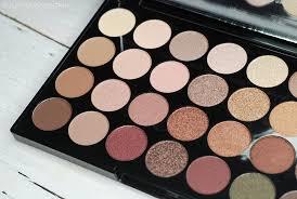 revolution paleta 32 cieni beyond flawless opinię kosmetykomania pl firm pol 1407678267 makeup
