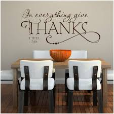 wall decal letters religious kitchen e removable vinyl wall decals 10 5