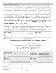 Form Gallery Of Sample Cobra Open Enrollment Letter Png Medicare