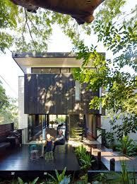Sydney Street  2016  Shaun Lockyer Architects  Brisbane Residential Architects Brisbane