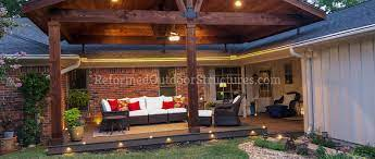 reformed outdoor structures llc
