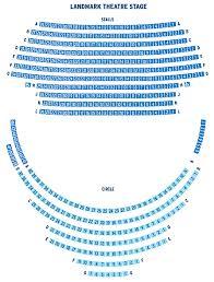Landmark Theatre Barnstaple Seating Plan View The