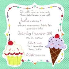 Birthday Party Invitation Card Template Free Childrens Party Invitation Template Invitation Cards For Birthday