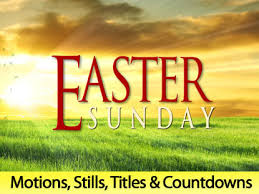 Easter Sunday Collection Imagevine Worshiphouse Media