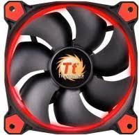 <b>Thermaltake Riing</b> 14 LED (CL-F039-PL14) – купить <b>вентилятор</b> ...
