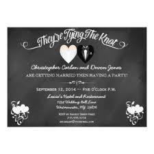 pre wedding invitations & announcements zazzle Pre Wedding Invitation Letter Sample pre wedding announcement chalkboard invitation Bridal Party Letter Template
