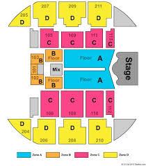 Brick Breeden Fieldhouse Concert Seating Chart Brick Breeden Fieldhouse Tickets And Brick Breeden
