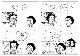 Selanjutnya adalah contoh cerita pendek persahabatan. Cerpen Bergambar Angkat Jemuran By Shanty Riaa Medium