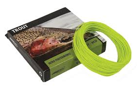 Airflo Spey Line Chart Velocity Fly Lines