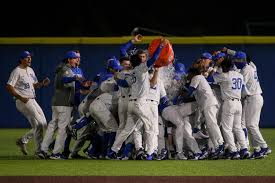 Cardiac <b>Cats</b>: Kentucky Baseball Wins in Thrilling Walk-Off <b>Fashion</b> ...