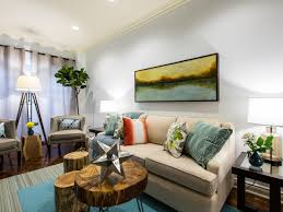 appealing barn light electric for living room design ideas with wood natural coffee table plus white sofa and potted plants and wall art on property brothers wall art with decorating appealing barn light electric for living room design