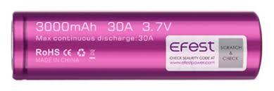 Mooch Battery Chart 20700 Taste Your Juice A Battery Mooch Post An Efest Battery