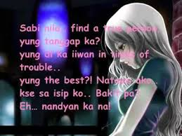 anime love wallpapers and quotes tagalog.  Wallpapers Youtagalog Love Quotes W Background Music I Do Cherish You And Anime Wallpapers Tagalog L