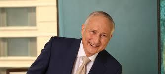 Dr Bob Wright | Wright Foundation – Bob Wright provides life ...