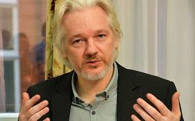why is julian assange still inside the embassy of telegraph more than three years ago wikileaks founder julian assange fled into the embassy of in london but why is he there and will he ever leave