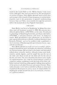 hans albrecht bethe biographical memoirs volume the  page 32