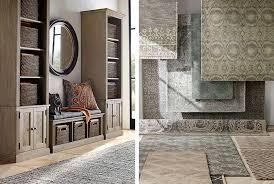 right entryway rug
