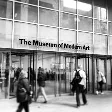 modern art essay visual essay expression in the weimar republic  modern art painting in black and white monotone photo essay the museum of modern art in