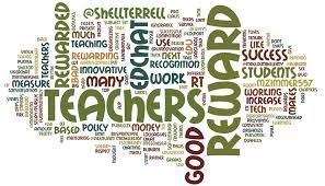 Rewarding Success In Teaching Rlibernis Blog Radical Language