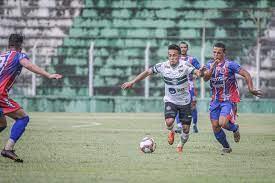 Coritiba bate o Cascavel CR e mantém invencibilidade no Campeonato  Paranaense