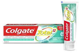 <b>Зубная паста Colgate</b> Профессиональная чистка (гель ...