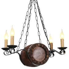 <b>Потолочный светильник Дубравия Бочонок</b> 187-64-14 от ...